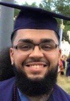 A photo of Gabriel, a tutor from Florida International University