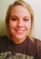 A photo of Harli, a tutor from Ozarks Technical Community College