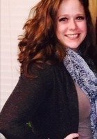 A photo of Victoria, a tutor from Cumberland University