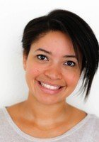 A photo of Melba, a tutor from New Jersey City University