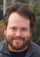 A photo of Jonah, a tutor from University of Arizona