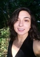 A photo of Claudia, a tutor from Reed College