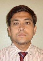 A photo of Gajendra, a tutor from University of Nevada-Reno