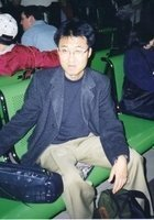 A photo of In-Chul, a tutor from University of Pennsylvania