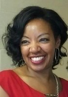 A photo of Yavocka, a tutor from Hampton University
