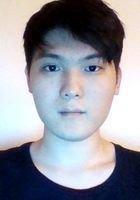 A photo of Taewon, a tutor from University of Washington