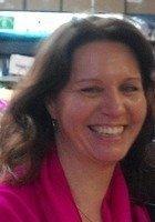 A photo of Liliana, a tutor from Pratt Institute-Main