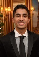 A photo of Rohan, a tutor from Stony Brook University