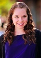 A photo of Katie, a tutor from Duke University