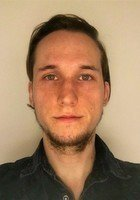 A photo of Caleb, a tutor from Gateway Community College