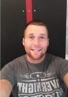 A photo of Adam, a tutor from Midwestern State University