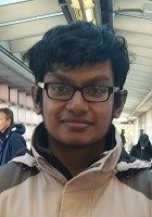 A photo of Abrar, a tutor from New York University