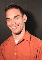 A photo of Joshua, a tutor from Abilene Christian University