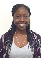A photo of Kemi, a tutor from University of Maryland-Baltimore County