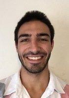A photo of Devin, a tutor from Nova Southeastern University