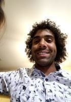 A photo of Joseph, a tutor from Arizona State University
