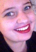 A photo of Carrissa, a tutor from University of California-Santa Cruz