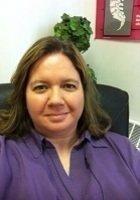 A photo of Katrina, a tutor from Kansas Wesleyan University