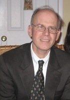 A photo of Robert, a tutor from Drew University