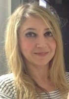 A photo of Tugba, a tutor from Hacettepe University