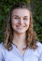 A photo of Abbey, a tutor from University of Minnesota-Twin Cities