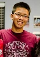 A photo of Aaron, a tutor from Texas A & M University-College Station