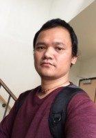 A photo of Dan, a tutor from T U NEPAL