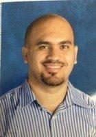 A photo of Josue, a tutor from Amazonas State University