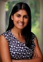 A photo of Bina, a tutor from University of Pennsylvania