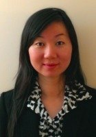 A photo of Ying, a tutor from Florida International University
