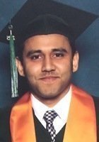 A photo of Faseeh, a tutor from SUNY at Binghamton