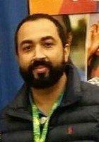 A photo of John, a tutor from University of Massachusetts-Dartmouth