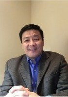 A photo of Brian, a tutor from San Jose State University