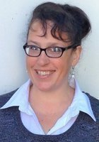 A photo of Maylorie, a tutor from Portland State University