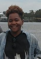 A photo of Rachel, a tutor from Johns Hopkins University