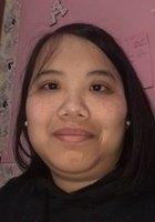 A photo of Jennifer, a tutor from Stony Brook University