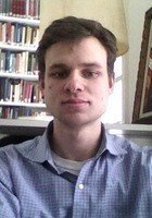 A photo of John, a tutor from Thomas More College of Liberal Arts