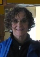 A photo of Linda, a tutor from Barnard College Columbia University