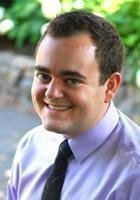 A photo of Justin, a tutor from Pomona College