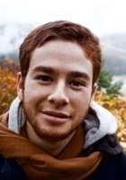 A photo of Lucas, a tutor from University of Chicago