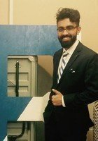 A photo of Mohammad, a tutor from West Chester University of Pennsylvania