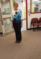 A photo of Michelle, a tutor from Pennsylvania State University-Penn State Abington