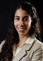 A photo of Shayna, a tutor from New York University