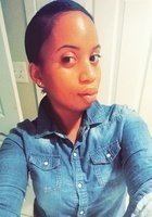 A photo of Brandie, a tutor from University of CT