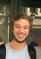 A photo of Jacob, a tutor from Brown University