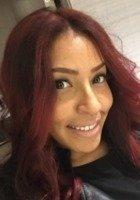 A photo of Bianca, a tutor from Ashford University