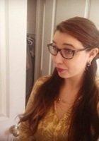 A photo of Amanda, a tutor from Virginia Commonwealth University