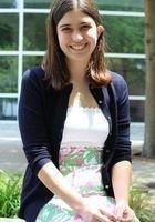 A photo of Olivia, a tutor from University of North Carolina at Greensboro