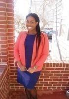 A photo of Rachelle, a tutor from Oakwood University