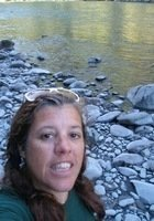 A photo of Leah, a tutor from Metropolitan State College of Denver